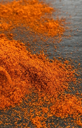 Sarkani pipari malti 10g