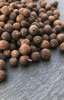 Smaržīgie pipari graudi 15g